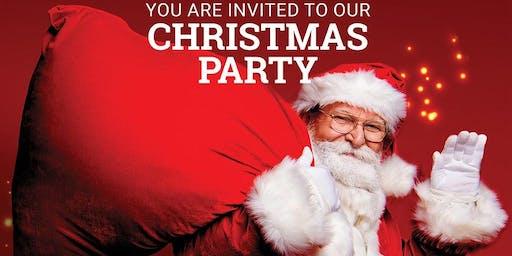 25th Annual Customer Appreciation Party