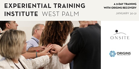 2 Day Experiential Training in West Palm tickets