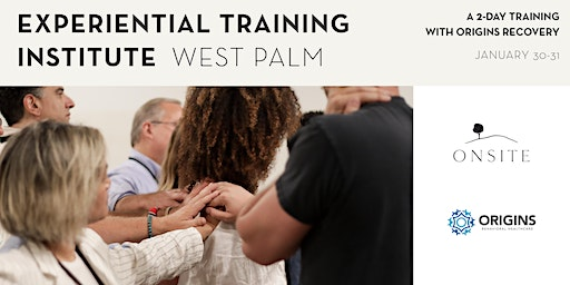 2 Day Experiential Training in West Palm