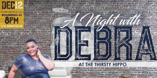 A Night with Debra