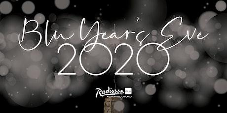 Blu Year's Eve - 2020 NYE Celebration tickets