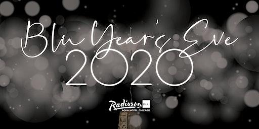 Blu Year's Eve - 2020 NYE Celebration