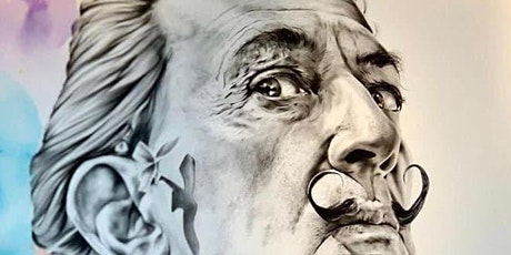 Paint with Dali tickets