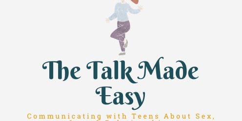 The Talk Made Easy Interactive Workshop