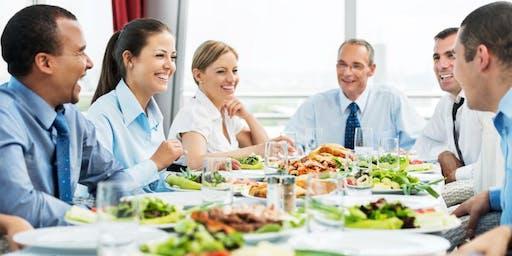 AZ CPCU December 11th Chapter Luncheon