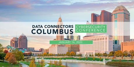 Data Connectors Columbus Cybersecurity Conference 2020 tickets