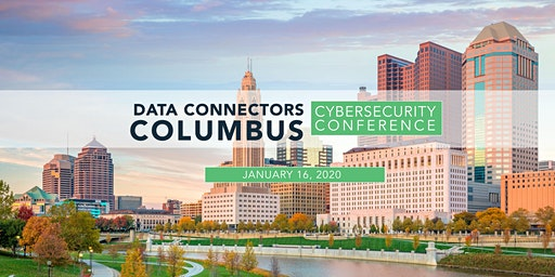 Data Connectors Columbus Cybersecurity Conference 2020