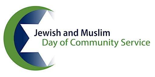 Jewish and Muslim Day of Community Service Breakfast