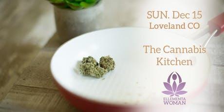 Ellementa Loveland: The Cannabis Kitchen tickets