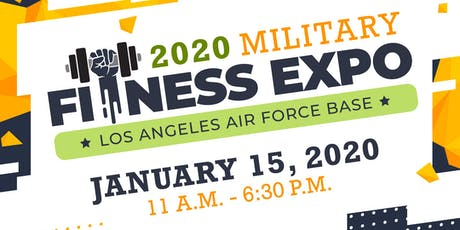 Military Fitness Expo tickets