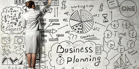 Business Planning Session tickets