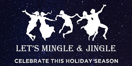 A Very Harry Holiday Cocktail Mingle - A  Festive Potter Inspired Gala tickets