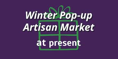 Winter Pop-up Artisan Market