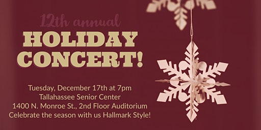 Holiday Concert #2
