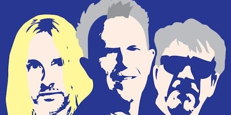 Howard Jones Acoustic Trio tickets