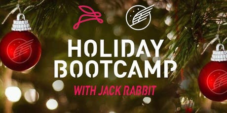 Midnight Runners Presents: Holiday Bootcamp with JACKRABBIT tickets