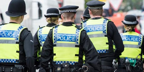 What are the police for? Their changing role and purpose... tickets
