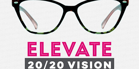 20/20 VISION tickets