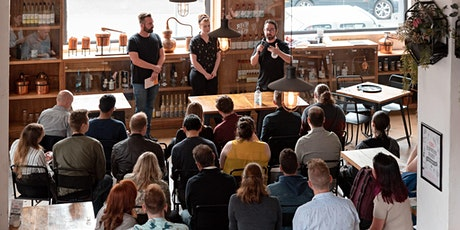 Indie Spirits Tasting Melbourne 2020 CANCELLED tickets