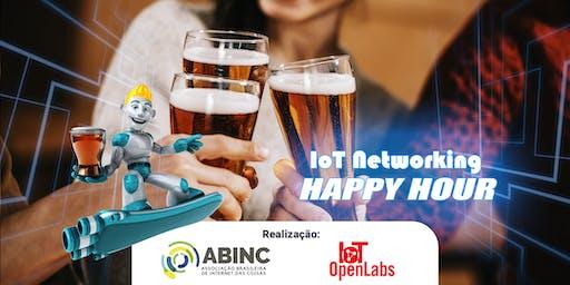 IoT Networking Happy Hour