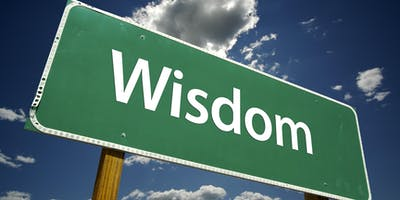 It's a Crazy World Out There: Countering VUCA with Wisdom
