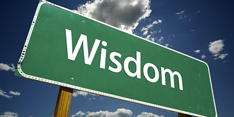 It's a Crazy World Out There: Countering VUCA with Wisdom tickets
