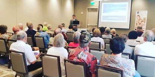 Wills, Trusts, & Nursing Home Asset Protection Seminar