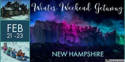 Winter Weekend Getaway