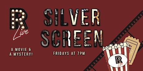 Silver Screen Mystery Movie: February tickets