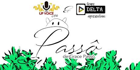PASSÔ - (14/12 -20:00) tickets