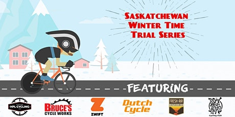December 14th  2nd Time Trial tickets