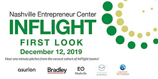 InFlight 2019 First Look