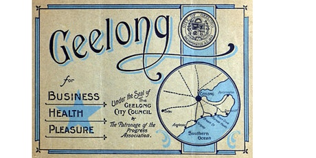 A history of Geelong's inventions, innovations, and promotions tickets