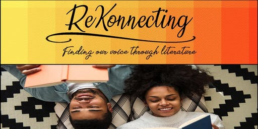 ReKonnecting: Finding Our Voices Through Literature