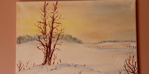 The Quiet of Winter   -    BYOB