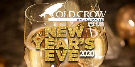 Old Crow River North New Year's Eve tickets