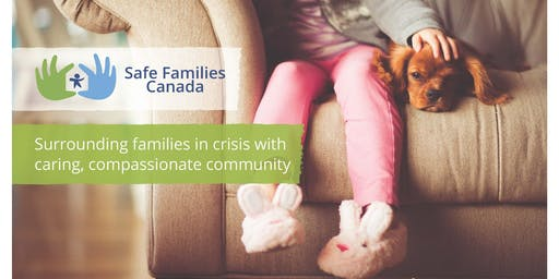 Safe Families Victoria Information Session