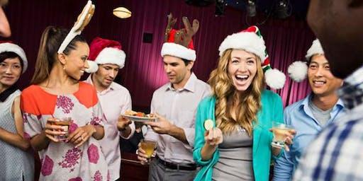 Jingle Mingle: Startup Community Holiday Party
