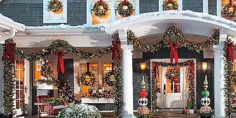 Home for the Holidays tickets