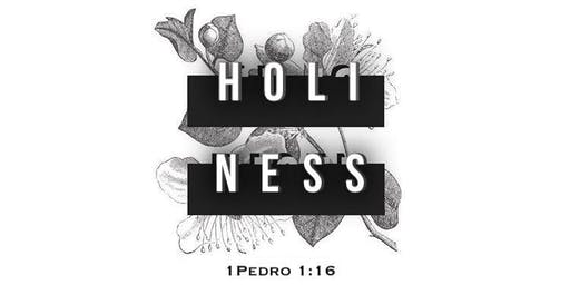 ACAMPA HOLINESS