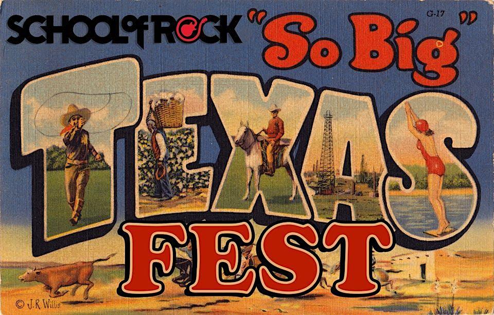 Texas Fest 2019