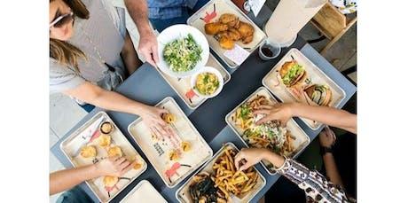 The Best of 101 Restaurant/Bar Tour! (04-01-2020 starts at 10:00 AM) tickets