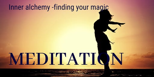 Meditation Swansea  Finding your magic