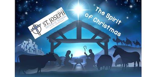St. Joseph Christmas Concert