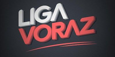 Liga Voraz | Comé, jugá y votá para ganar vouchers voraces!