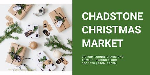 Chadstone Christmas Market | Victory Lounge
