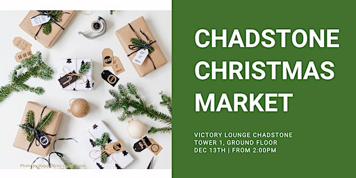 Chadstone Christmas Market | Victory Lounge
