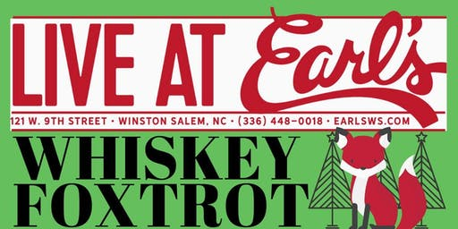 Whiskey Foxtrot Live For The Holidays