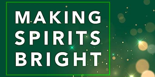 Making Spirits Bright Holiday Party