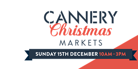 The Cannery Celebrates Christmas Cheer tickets